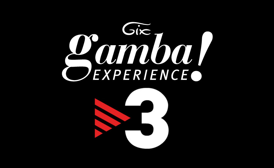 Gamba Experience protagonista a TV3